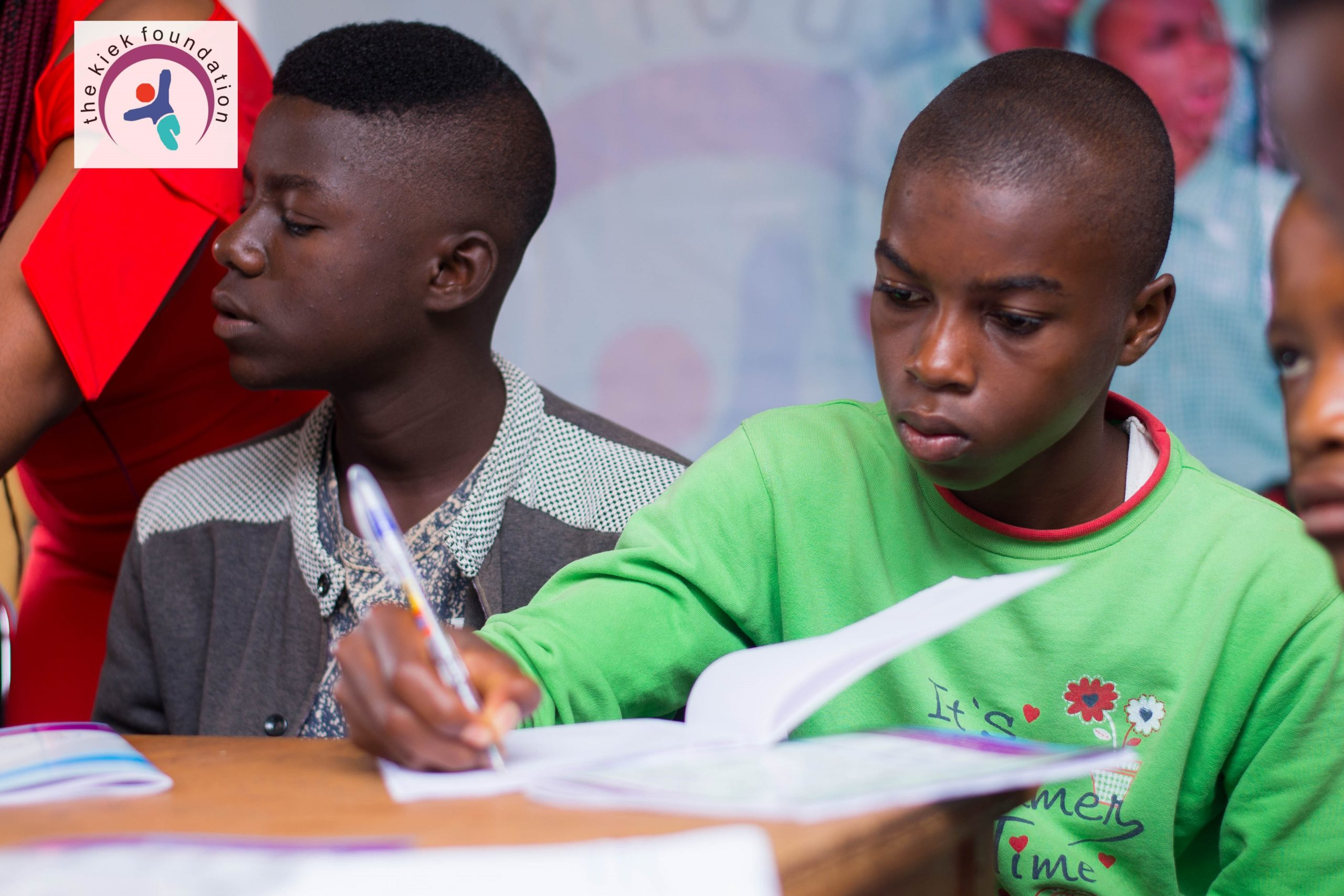 Education in Pandemic: The KIEK Foundation Set to Impact 500 Orphans and Vulnerable Children In the FCT