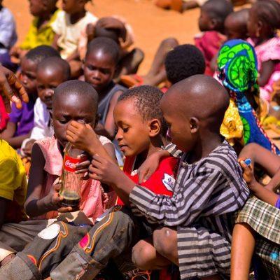 Kiek Foundation IDP camp visit (10)