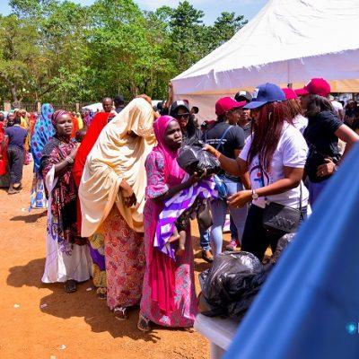 Kiek Foundation IDP camp visit (6)