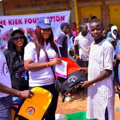 Kiek Foundation IDP camp visit (9)